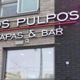 Uusi tapas- ja viinibaari Jätkäsaareen – Dos Pulposin keittiömestariksi espanjalainen huippukokki
