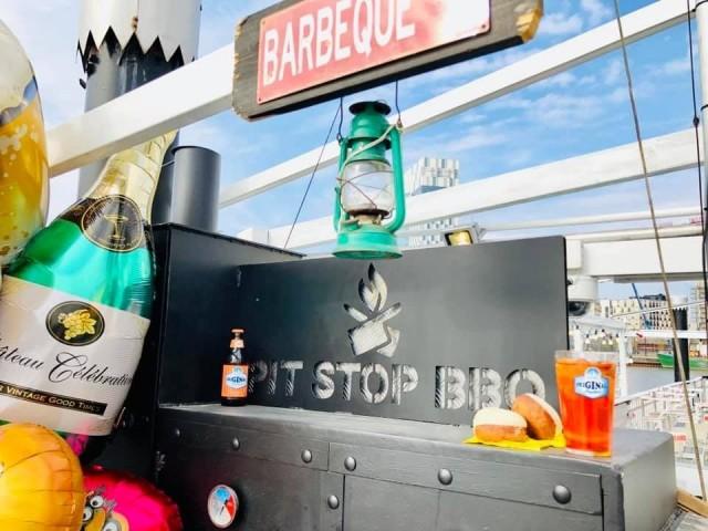 Pit Stop BBQ tuo kanadalaisen Chris Patonin grilliherkut myös helsinkiläisten ulottuville.