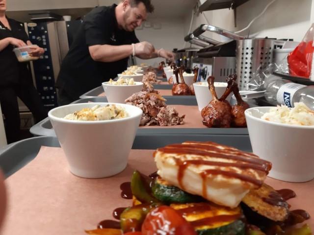 Chris Paton ei löytänyt Suomesta kunnollista amerikkalaistyylistä barbeque-ravintolaa, joten hän perusti sellaisen itse.