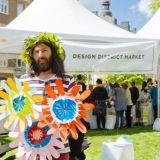 Ihana Helsinki -festari saa pääkaupungin puhkeamaan jälleen kukkaan