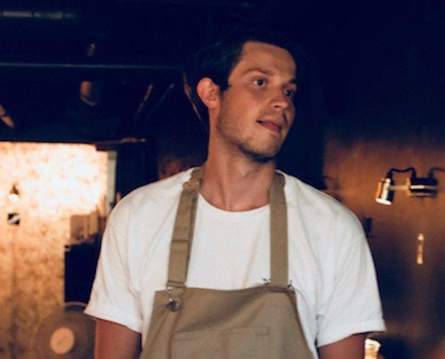 Timo Aalto pitää rennoista ravintoloista, joista saa simppeliä safkaa ja hyviä viinejä.
