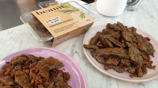 Beanit-suikaleista tulee markkinoille kolme eri makuvariaatiota.