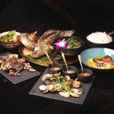 The One Thai Kitchenissä ei raaka-aineissa säästellä – Modernia thaimaalaista ja raikkaita cocktaileja Tikkurilassa