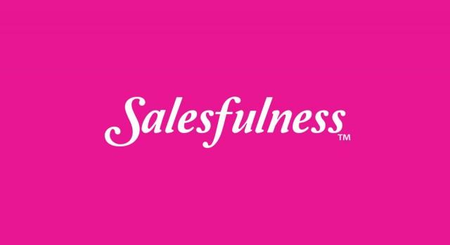 Salesfulness on uusi hyvinvointimenetelmä myyntivoiman lisäämiseksi. Ensimmäisenä vuorossa kiinalainen akupunktio.