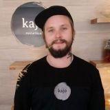 Ääni keittiöstä: Veli-Matti Lampinen – Kajo