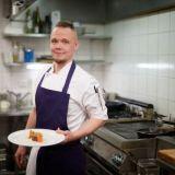 Ääni keittiöstä: Atte Westerlund – Hotelli-Ravintola Alma