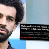 Yksittäisen ihmisen valtava vaikutus – Mo Salah teki liverpoolilaisista vähemmän rasisteja