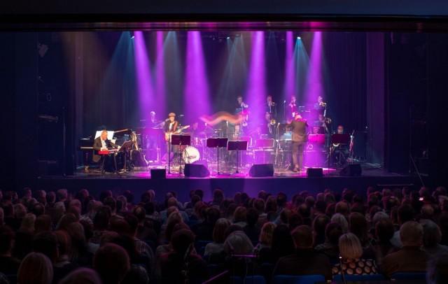 UMO Helsinki Jazz Orchestra ja Savoy-teatteri juhlistavat Helsinki-päivää kahdella ilmaiskonsertilla