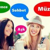 Arkadaşlık ve Sohbet siteleri