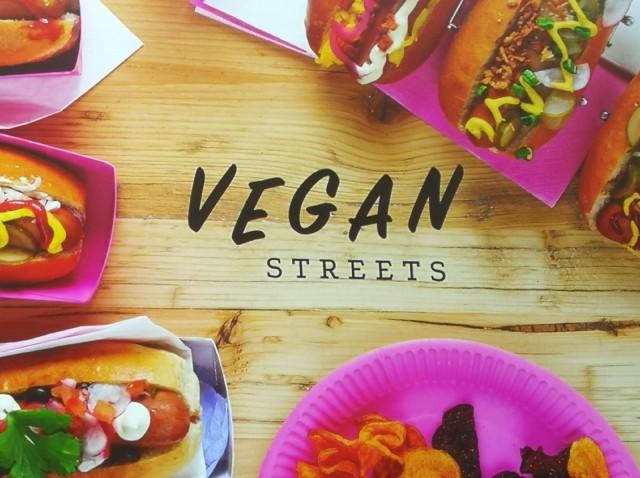 Vegan Streets on yksi haamuravintoloihin erikoistuneen Keatz:in brändeistä.