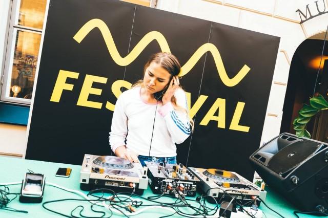 Bassline Festival järjestetään 28.–29. kesäkuuta Torikortteleissa.
