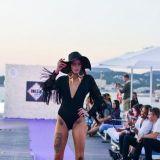 Ibizan kuumalla saarella tarjotaan villiä boho-muotia.