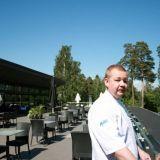Ääni keittiöstä: Petteri Linna – Långvik Congress Wellness Hotel