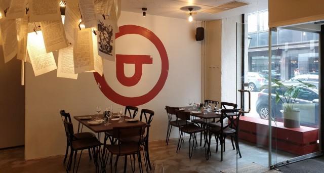 Entisen Corson tilalle remontoitu Paisano on tilava ja valoisa.