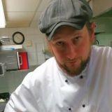 Ääni keittiöstä: Markus Kornmayer – Merimakasiini
