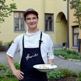 Ääni keittiöstä: Valtteri Hakkarainen – Ravintola Henriks