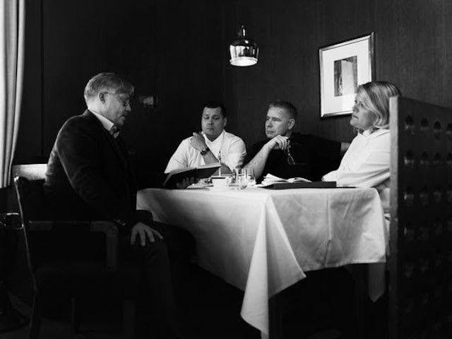 Espan taustalla olevan Financier Groupin omistajia ovat Jyrki Sukula, Eero Vottonen, Saku Tuominen ja Helena Puolakka.
