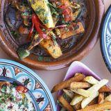 Sandrot palaavat mausteisille juurilleen Joseph Youssefin johdolla – Uusi ravintola Citykäytävään