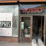 Hakaniemen Rosso sulki ovensa – Tilalle uusi Memphis
