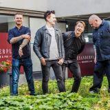 Alexanderplats yhdistää pubin ja brasserien – Alexander Gullichsenin uusi ravintola luottaa klassikoihin