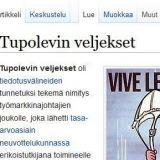 Lisätietoja Tupolevin veljeksistä Wikipediassa.