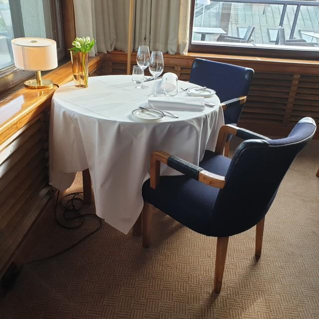 Aino Aallon suunnittelemat tuolit ovat olleet käytössä vuodesta 1937.