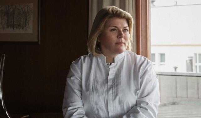 Helena Puolakan uudella menulla korostuvat suomalaiset maut.