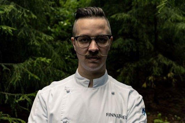 Ismo Sipeläinen toimi viime vuonna Suomen Bocuse d'Or -edustajana.