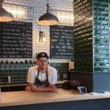 Rööperin Hopstop yhdistää olutkaupan, baarin ja oheistuotteet – Pääpaino kotimaisissa pienpanimoissa