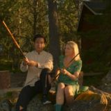 Mika Kaurismäen Mestari Cheng on tarina ruoasta, ihmisistä ja kulttuurien kohtaamisesta Lapin lumoavissa maisemissa