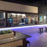 SYÖ! Turku: Uusiseelantilaisia burgereita upouudessa The Kiwissä