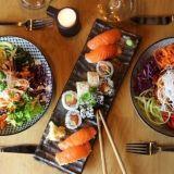 """SYÖ! Turku: Shibui tarjoaa modernia aasialaista tyylikkäissä puitteissa – """"Tavoite on tehdä Turun parasta sushia"""""""