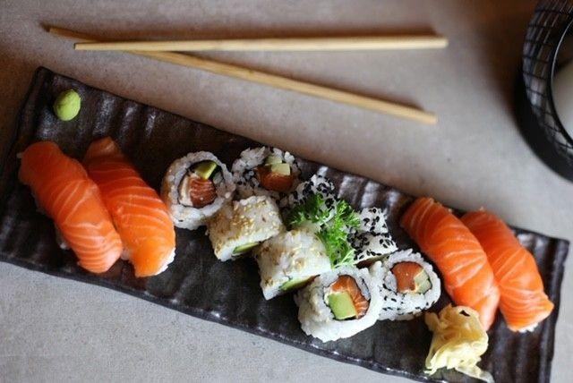 Shibuin tavoitteena on tarjota Turun parasta sushia.