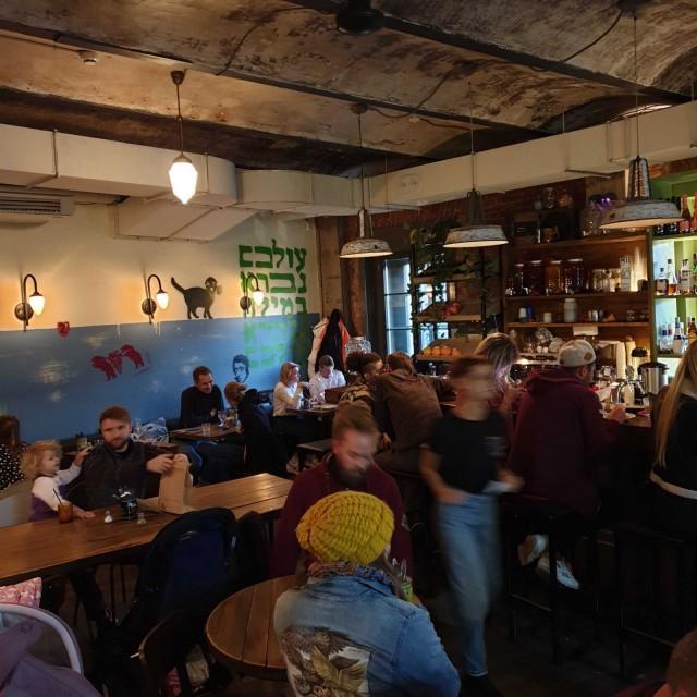 Uusi Hollanti on täynnä trendikkäitä pikkuravintoloita.