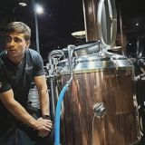 City sai oman nimikko-oluen Bruuverin Social Brewing Labissa