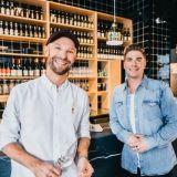 """Sushibar + Wine avaa kaksi ravintolaa Oslossa: """"Se on täysin eri peli, mutta superinspiroivaa"""", sanoo Anders Westerholm"""