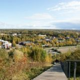 Kaupunki laittaa pakarat koetukselle! – Lisää kuntoportaita tulossa eri puolille Helsinkiä