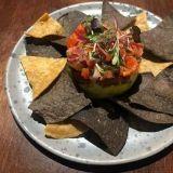 Uusi menu Frida'sissa