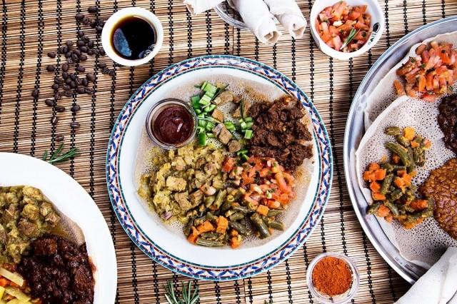 Addis Ethiopian Kitchen tuo etiopialaiset maut ensi kertaa SYÖ!-viikoille.
