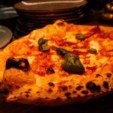 Pizzeria Luca – aito napolilainen pizza on yksinkertaisen nerokas