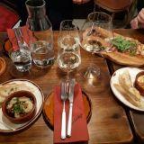 Winebridge - antaa viinin viedä