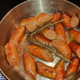 Tuusulan lähiruokakeidas testissä - Krapihovi