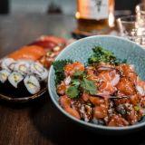 SYÖ TAAS! -viikoilla yli 50 ravintolaa Helsingissä