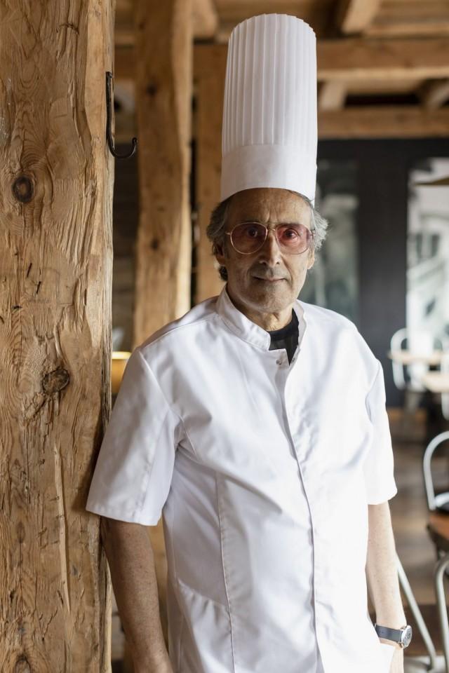 Ami Hasanilla on kokemusta kansainvälisten ravintola-alan jättien markkinoinnista.