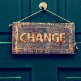 Jatkuva muutos on ainoa asia, joka säilyy muuttumattomana yritysmaailmassa.