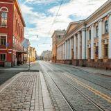Juhannuksena 2020 auki olevat ravintolat Helsingissä