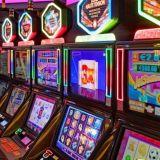 Kolikkopelit kasinolla