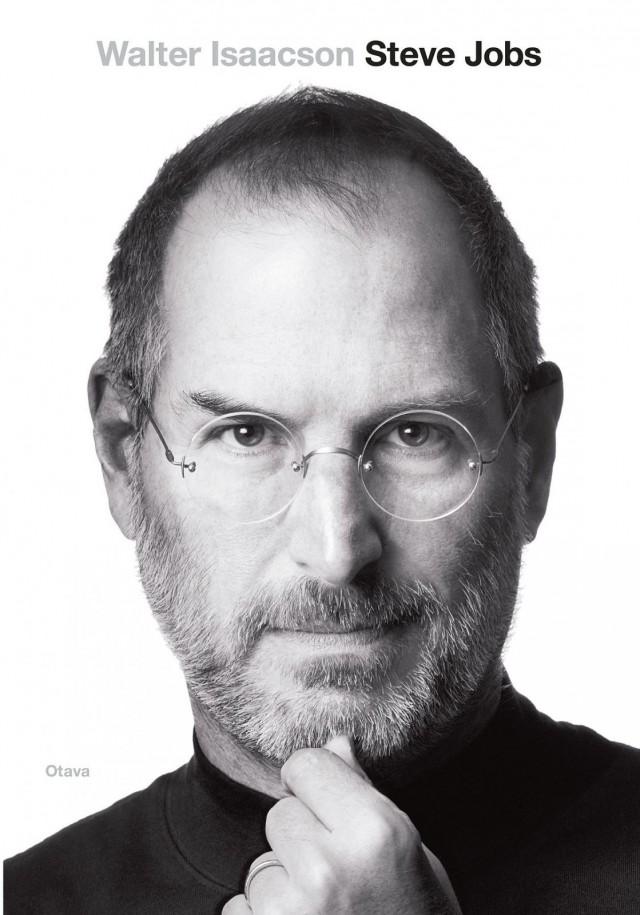 Nokian haastajan tarina. Steve Jobsin muistelmissa kerrotaan kuinka Applen väki kyllästyi työpuhelimiinsa, jonka seurauksena syntyi Applen vallankumouksellinen iPhone.