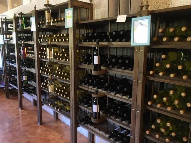 Lepaan kartanon alueella tapahtuu paljon. Tilan viinejä voi ostaa mukaan, pelata golfia ja nauttia kartanon ravintola- ja saunapalveluista.