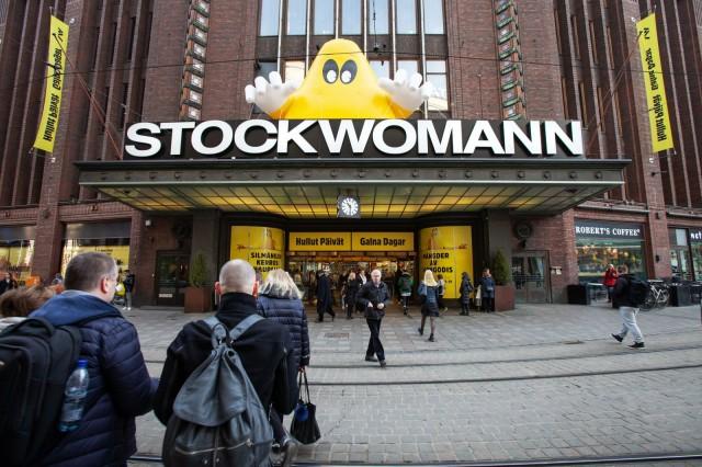 Stockmann on tarjonnut historiansa aikana runsaasti hienoja ostoelämyksiä.